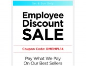 DiscountMags Employee Discount Magazine Subscription Sale