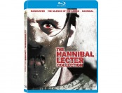 $52 off The Hannibal Lecter Blu-ray Collection