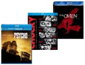 Up to 75% off Horror Collections on Blu-ray at Amazon.com