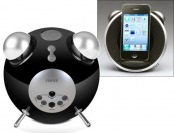 71% off Edifier Retro-Styled iTick Tock iPod/iPhone Docking System