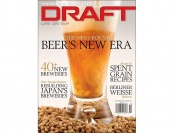 86% off DRAFT Magazine 1 Year Subscription