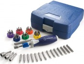 88% off Kobalt Driving Multi-Bit Hand Tool Set SF257