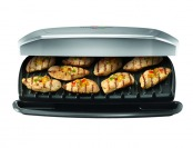 43% off George Foreman GR2144P 9-Serving Classic Plate Grill