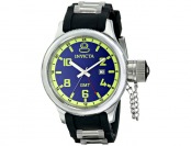 89% off Invicta 6610 Signature Collection Swiss Men's Watch
