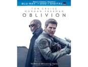 72% off Oblivion (Blu-ray + DVD + Digital Copy + UltraViolet)