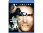 74% off Minority Report (Blu-ray)