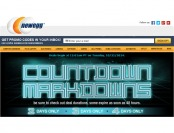 Newegg Countdown Markdown Sale - Tons of Great Deals