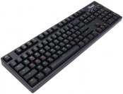 60% off Rosewill Helios RK-9200BU Dual LED Mechanical Keyboard