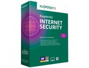 Free after Rebate: Kaspersky Internet Security 2015 (3 PCs)