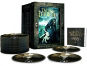 $66 off Tales of Terror - 200 Classic Horror Movies (50 DVD Discs)