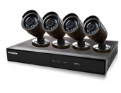 Up to 58% off Select Home Monitoring Systems, 5 Styles