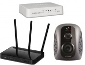 Up to 57% Off Select NETGEAR Networking Products at Amazon