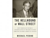 88% off The Hellhound of Wall Street Hardcover Book
