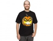 75% off Bat-o-Lantern T-Shirt - Batman: Haunted Knight Inspired