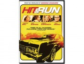 83% off Hit & Run (DVD) Kristen Bell, Dax Shepard, Tom Arnold