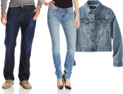 50% off Lucky Brand Denim Jeans & More for Women, Men and Kids