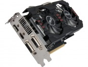 $55 off ASUS Radeon R9 270 2GB 256-Bit GDDR5 Video Card
