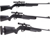 55% off Crosman Recruit Air Rifle with Scope, RCT525X