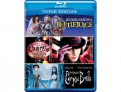 50% off Tim Burton Triple Feature (Blu-ray)