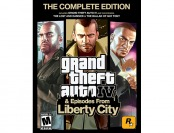 80% off Grand Theft Auto IV: Complete (PC Download)