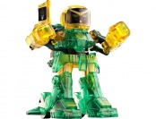 62% off Tomy Battroborg Robot, Green