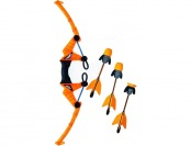41% off Zing Air Storm Z Tek Bow, Orange