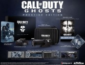 $155 off Call of Duty: Ghosts Prestige Edition Xbox 360