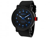 91% off Red Line 18001-BB-01BL Compressor Collection Watch