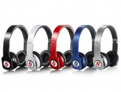 62% off Noontec Zoro Pro Steel Reinforced SCCB Headphones