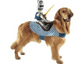 50% off Knight Rider Pet Costume