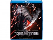 80% off The Guillotines (Blu-ray)