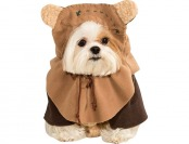 55% off Star Wars Ewok Pet Costume