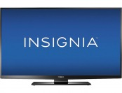 "27% off Insignia NS-65D550NA15 65"" 1080p LED HDTV"