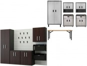 Up to 30% off Select Garage Storage Solutions at Home Depot