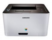 61% off Samsung C410W Xpress Color Laser Printer