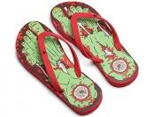 90% off Zombie Flip Flops