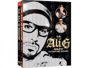 50% off Da Ali G Show: Da Compleet Seereez (DVD)