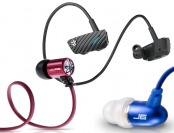 75% to 83% off JLab In-Ear Headphones, 28 Models