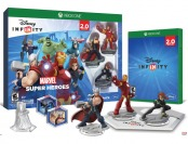 Free Disney Infinity Originals 2.0 Edition Figure w/ Starter Pack