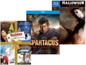 Up to 66% off Select TV & Movie Gift Sets (Blu-ray & DVD)