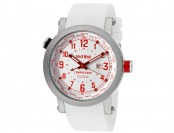 94% off Red Line Compressor World Time Men's Watch