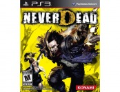 84% off NeverDead - Playstation 3 Video Game