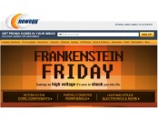 Newegg Frankenstein Friday Sale Event - Tons of Great Deals
