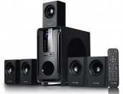 75% off Acoustic Audio 700W Home Theater Speaker System
