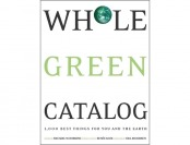 93% off Whole Green Catalog: 1000 Best Things for You and the Earth