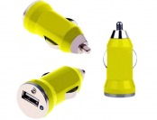USB Mini Car Charger for $2 Shipped