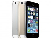 16GB Apple iPhone 5s With New 2-year Contract (3 Styles) only $1