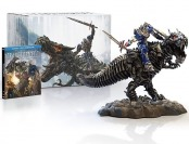 $95 off Transformers: Age of Extinction Limited Edition Gift Set