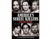 83% off America's Serial Killers: Portraits In Evil DVD