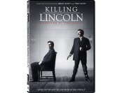 78% off Killing Lincoln - DVD